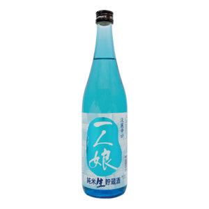 純米生貯蔵酒 720ml