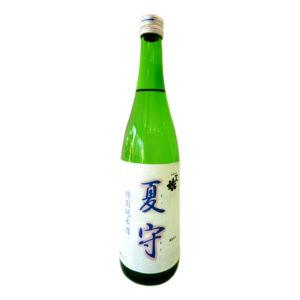 一人娘 特別純米酒 夏守